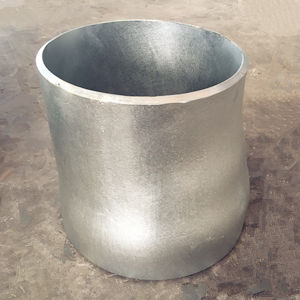 Galvanized Eccentric Reducer | Supplier of Quality Forged