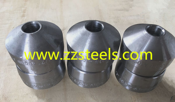 MSS SP 97 Weldolet | Supplier of Quality Forged Fittings-Flanges