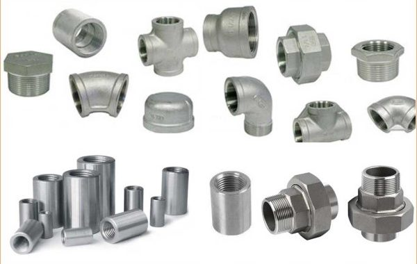 Pipe Cap and Pipe Plug | Supplier of Quality Forged Fittings