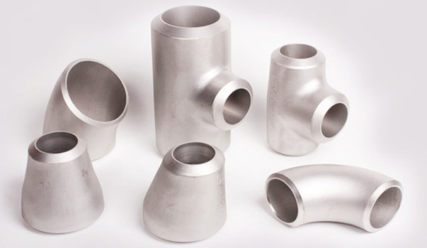 Stainless Steel 310 Fittings - Supplier of Quality Forged ...