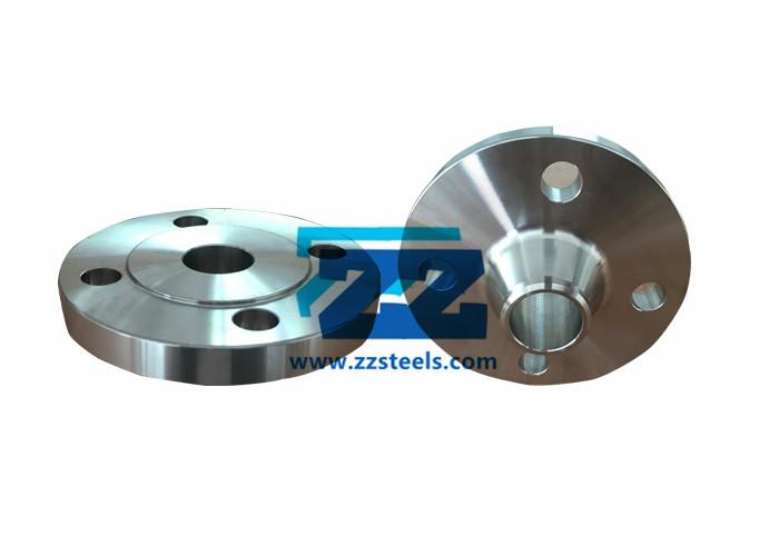 Weld Neck Flange RF (Raised Face) ASME B16 5 Manufacturer | ZIZI