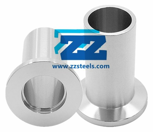 Lap Joint Stub End Catalog & Dimensions ASME B16 9 | ZIZI