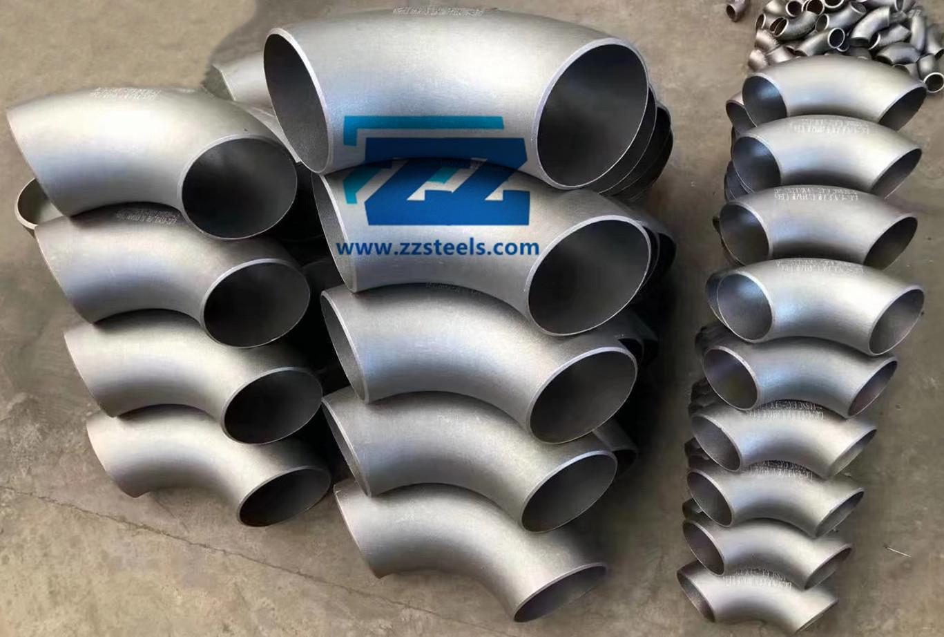 Stainless Steel Buttweld Fittings Manufacturer Zizi